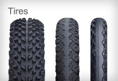 Tires nav image