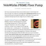 Velowurks Prime Review