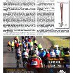 Racing post Prime floor pump review