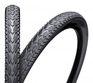 C series gravel/urban tires