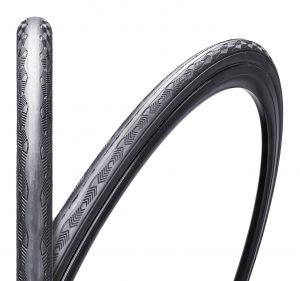 A series road bike tires