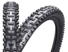 B series all mountain tires